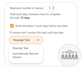 Office 365 best practices - max number of owners
